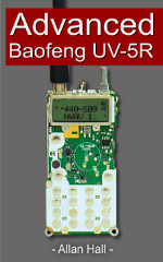Advanced Baofeng UV-5R