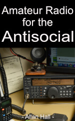 Amateur Radio for the Antisocial
