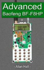 Advanced Baofeng BF-F8HP