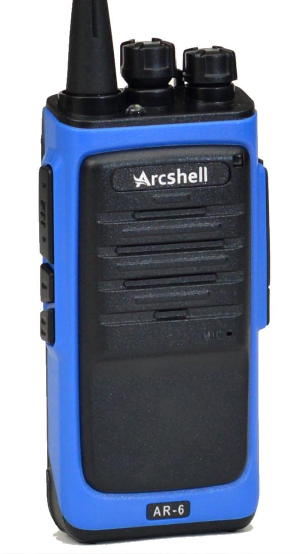 Arcshell AR-6