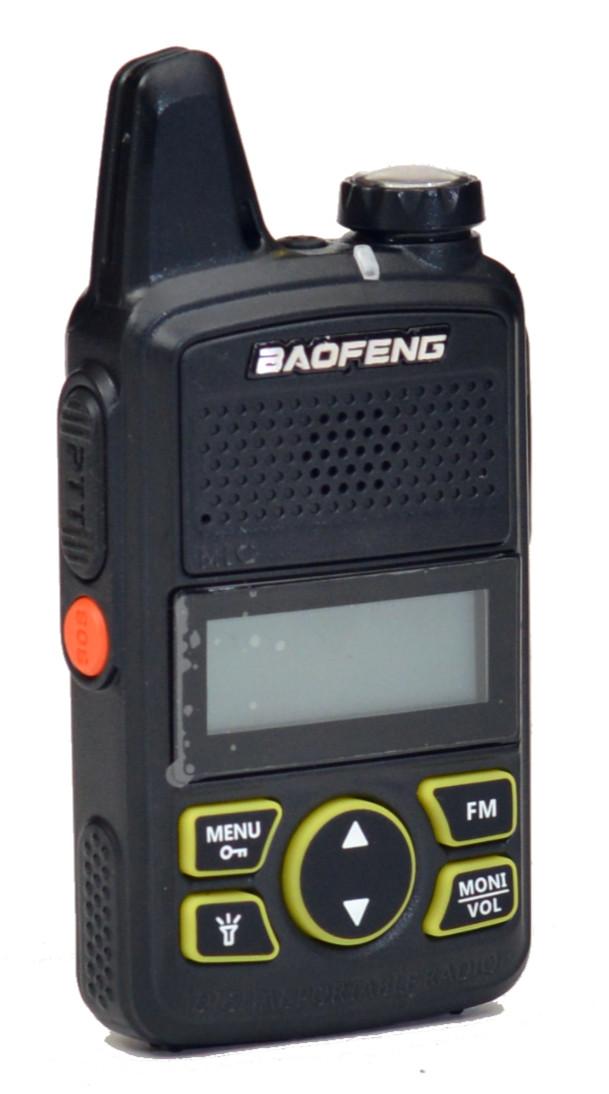 Baofeng BF-T1
