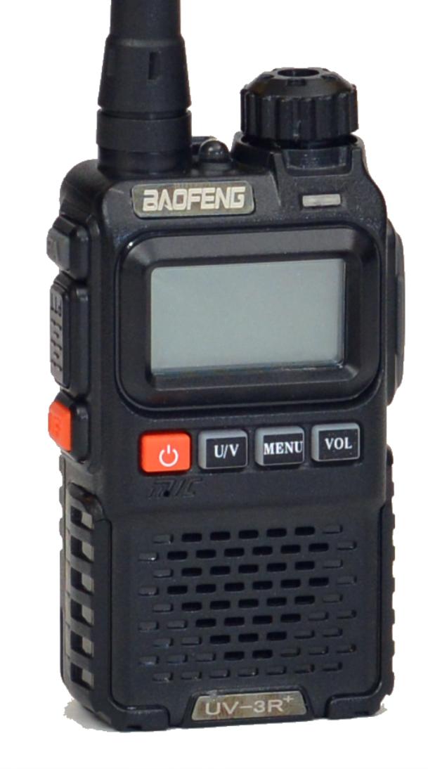 Baofeng UV-3R