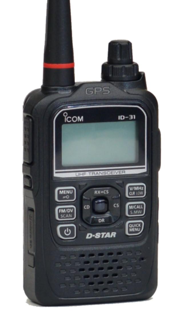 Icom ID-31a